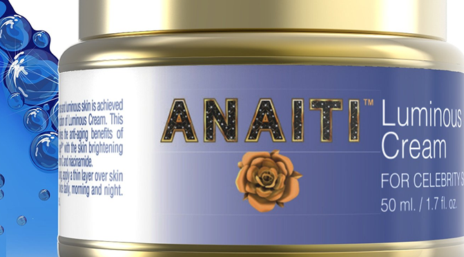 Step into the Light: Anaiti Luminous Cream Review