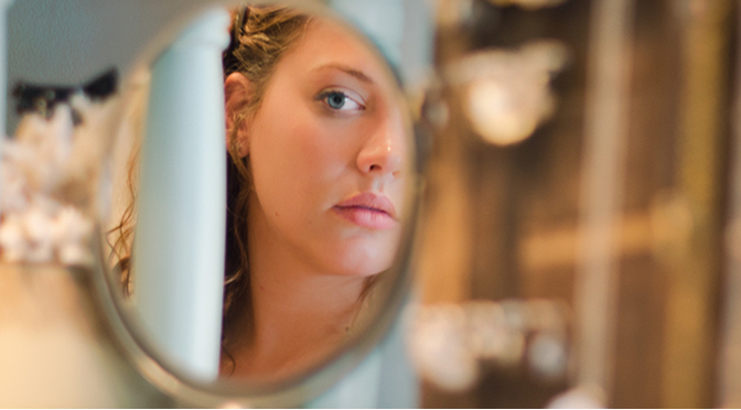 How to Feel Beautiful In Your Own Skin