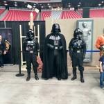 Phoenix Fan Fest 2015 Darth Vader