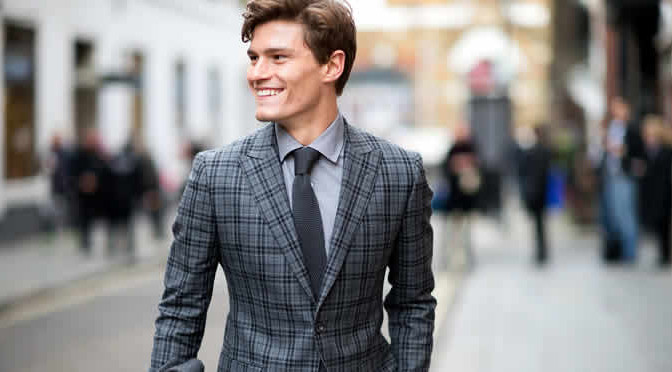 Men: How To Look Stylish on Your Wedding Day