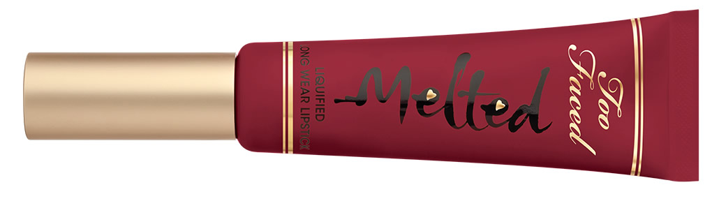 too faced melted liquified long wear velvet