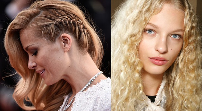 Biggest Hairstyle Trends You Didn't Notice in 2016
