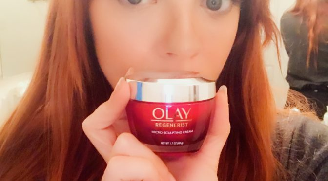 #Olay28Day Challenge Results – OMG!