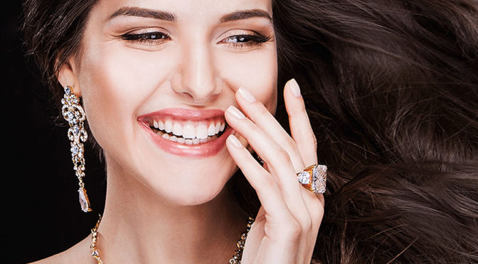 What You Should Consider When Buying Diamond Jewelry