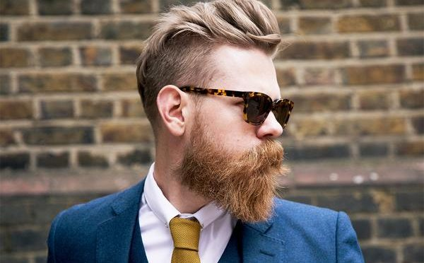 5 Top Reasons Why Men Should Use Hairspray