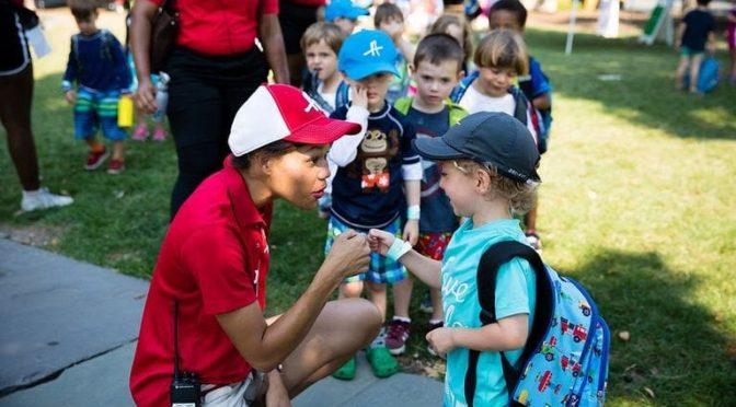 Children and Summer Camp Preparation
