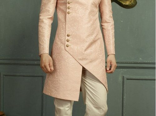 7 styles of Sherwanis for grooms: choose your style and rock your wedding