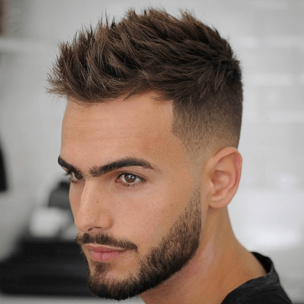 undercut mens hairstyle