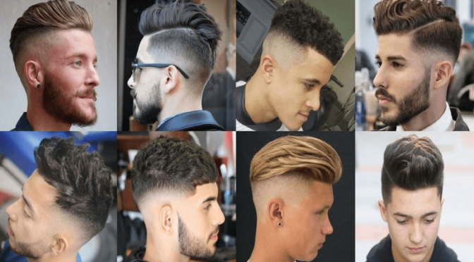Some Of The Best Hairstyles for Boys from 2019