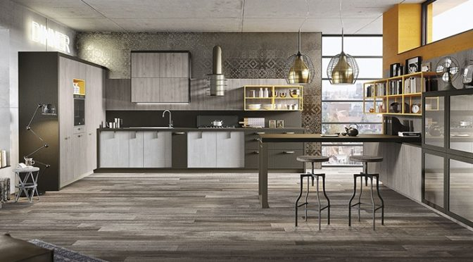 How To Choose The Style You Want For Your Kitchen