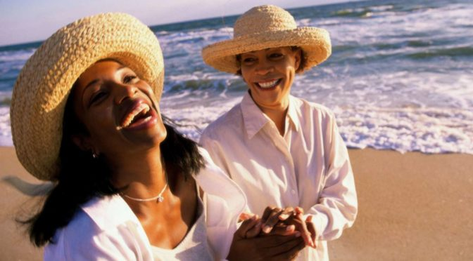 8 Personality Types That Make the Best Travel Companions