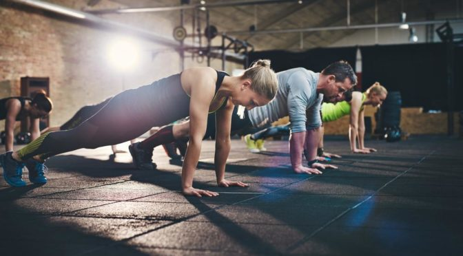 How to Make Exercise More Fun and Social