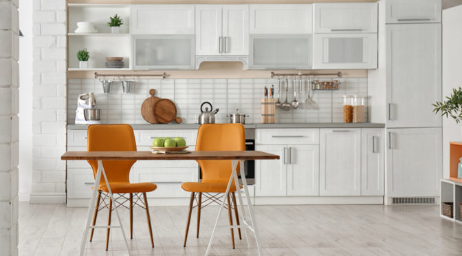 How to Bring New Life to Your Kitchen Without Renovations