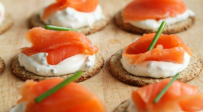 How to Smoke the perfect Smoked Salmon