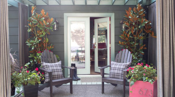 Home Remodeling: Ingenious Tricks to Decorate Your Porch