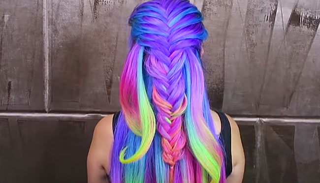 Tips In DIY Hair Dyeing