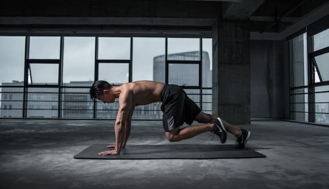 10 Home Workout Essentials that Every Man Needs Right Now