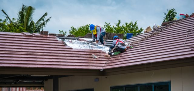 How a Roof Costing System Can Stop Your Building From Getting a Leaky Roof