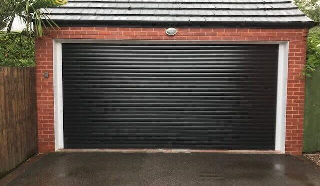 garage door styles 2020