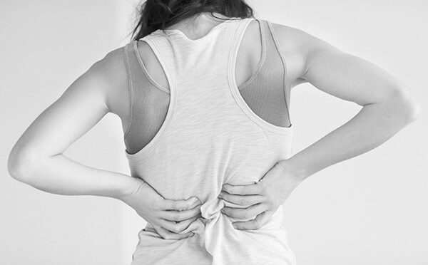 Suffering Chronic Back Pain? Here are 5 Ways You Can Treat It