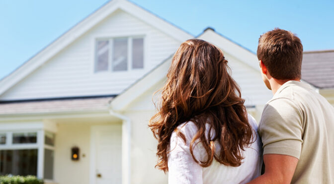 Trends to Watch Out for in Newly Constructed Homes