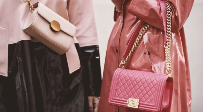Why Handbags Are Fashion Symbols
