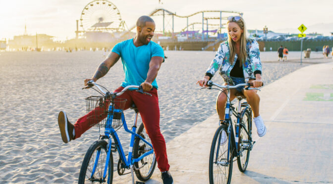 How Regular Biking Can Help Boost Immunity