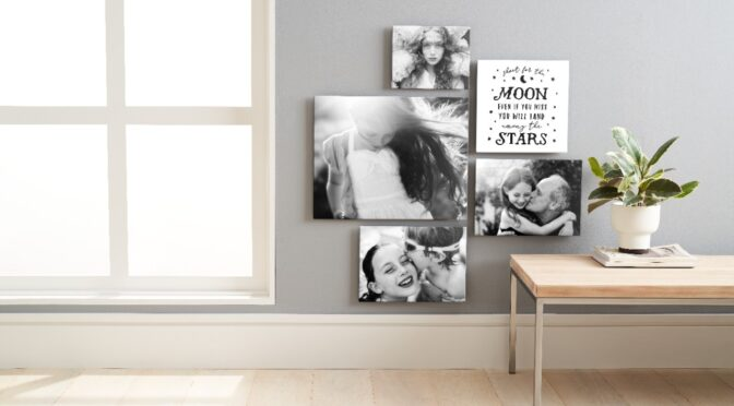 Elegant Portraits for Your Home