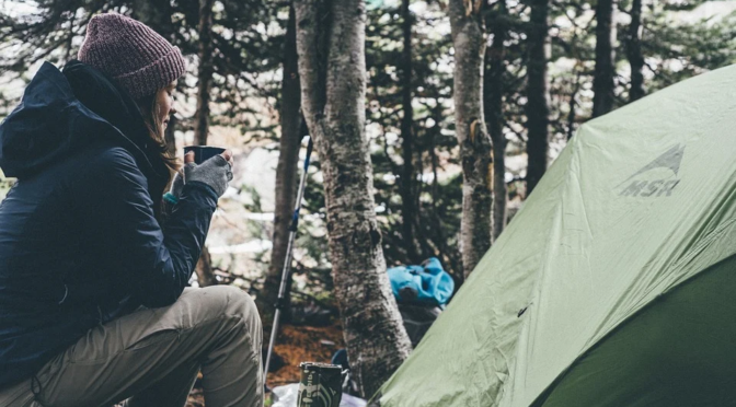Outdoor Gear Every Woman Should Invest In