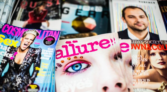 Top 10 Women's Magazines & Publications to Follow in 2020