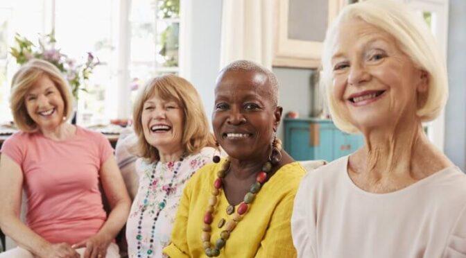 Fibroids Boomer-Women-Find-in-Retirement