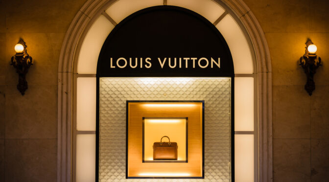 Style Spotlight: A Brief History of Louis Vuitton