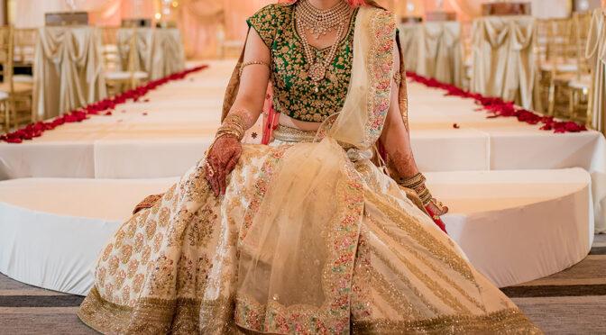 Best Wedding Lehenga Choli Designs For Brides