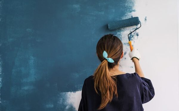 5 Major factors to Lookout for When Choosing a Painting Services Company for Your Home