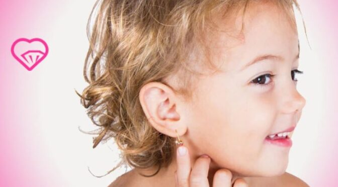 Ten Things You Should Know before Meeting Baby Diamond earrings