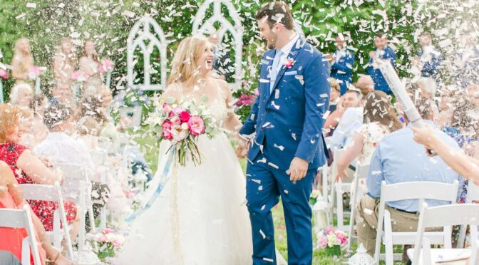 Important Wedding Planning Tips to Always Remember
