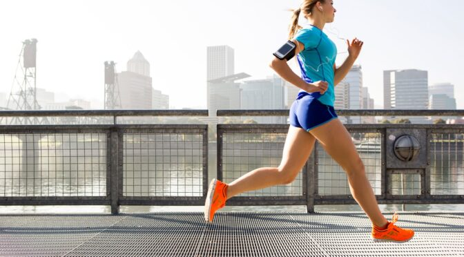 Technology products continue to impact the way we exercise