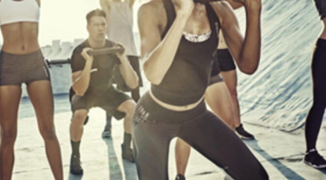 Do these exercises to lose weight without 'magical' supplements