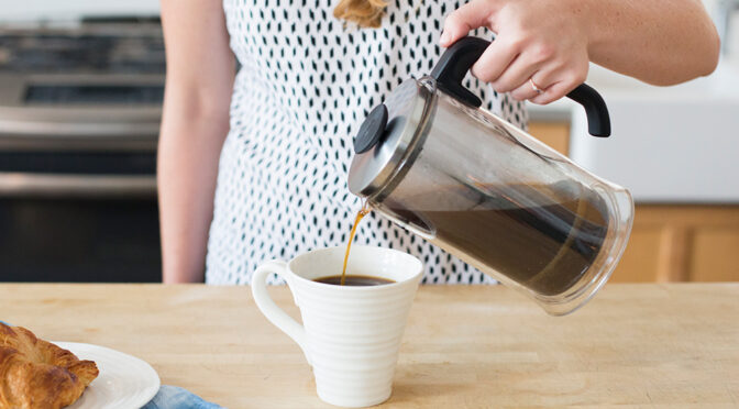 8 Surprising Benefits of French Press Coffee